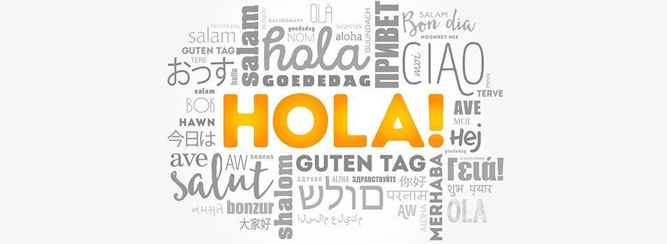 Consejos para una buena gestión de la comunicación con extranjeros