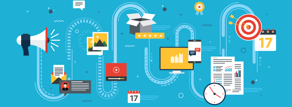 Top Ten Marketing Tools