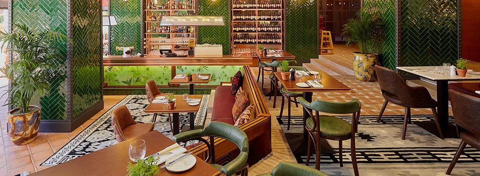 Georgina Recommends – Baltazár Bar & Grill