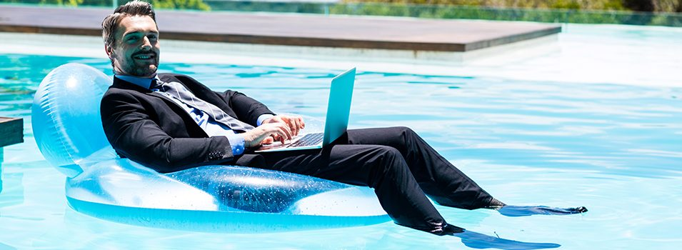 Ten Tips for Summer Business Survival