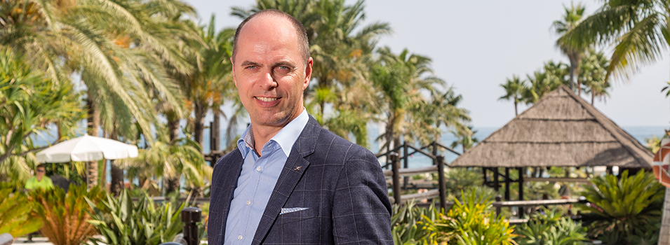 Axel Bethke appointed as General Manager of Kempinski Hotel Bahia