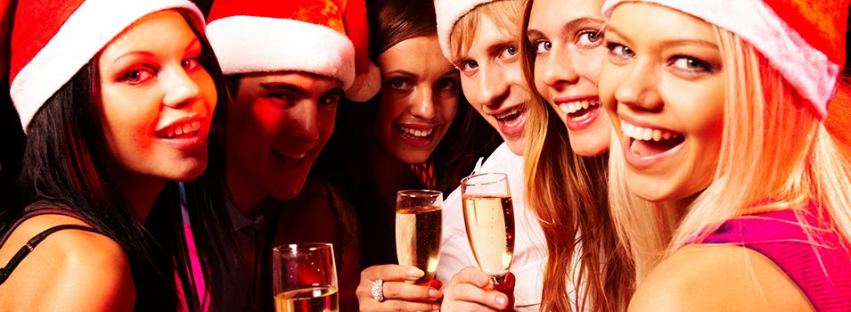 Christmas Celebrations for Small Businesses