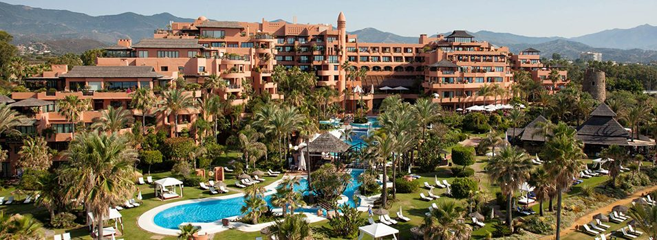 Marketing Case Study – Kempinski Hotel Bahía