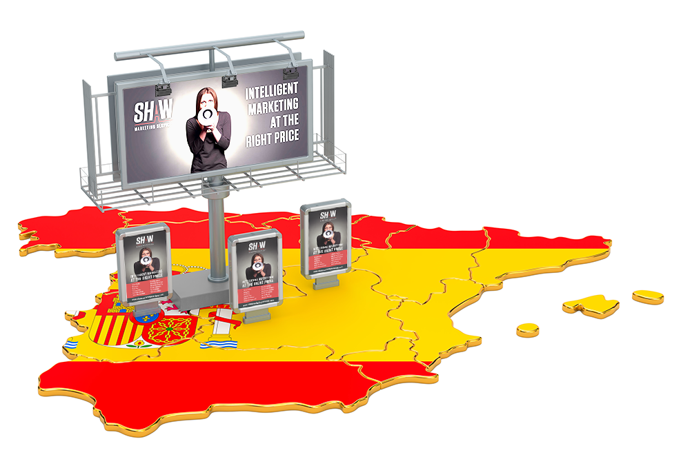 Marketing your Business in Spain