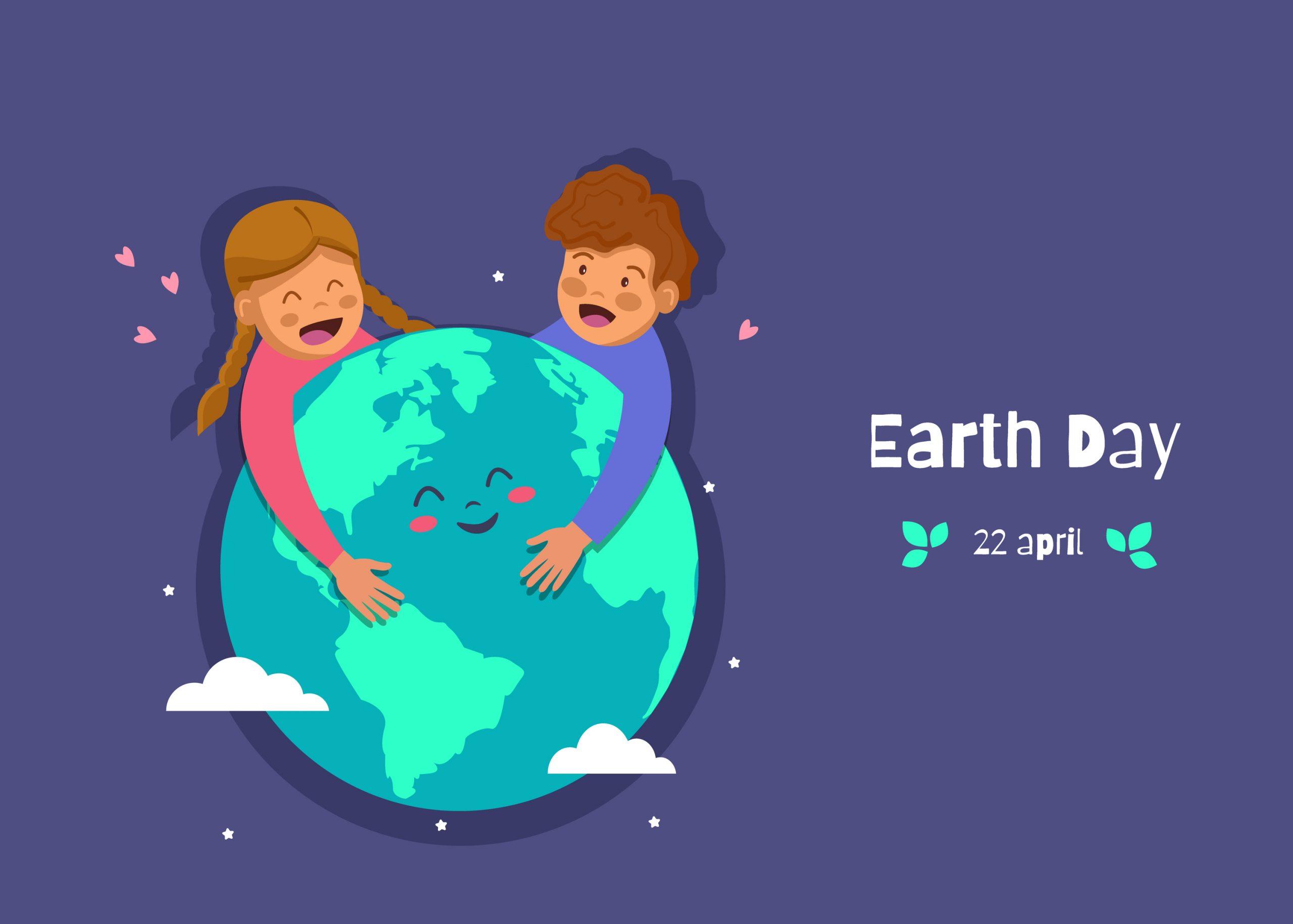 Celebrating Earth Day with Mi Moana